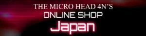 ONLINE SHOP Japan